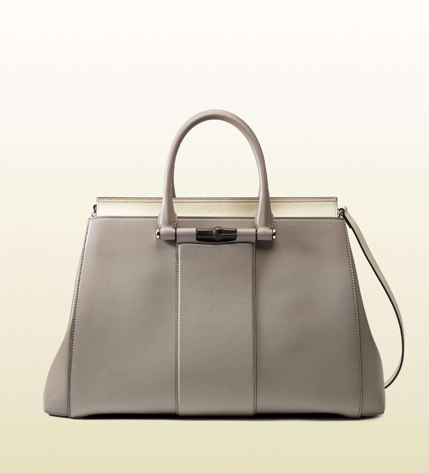 A bolsa na foto abaixo custa 3250 dólares no site oficial da marca. Ui!  DSC 0011. gucci 11af7e3eb0