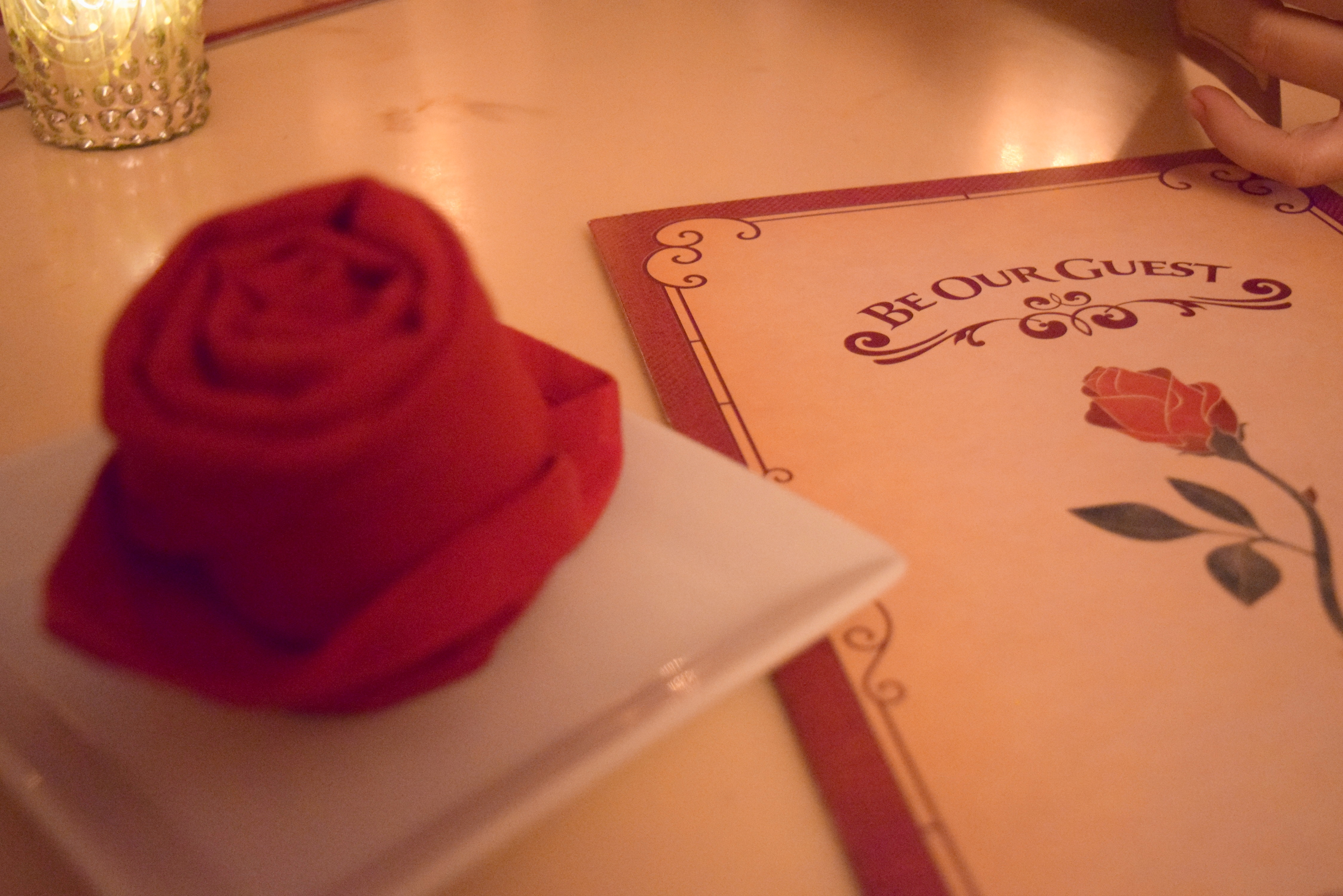 be our guest rumo a orlando