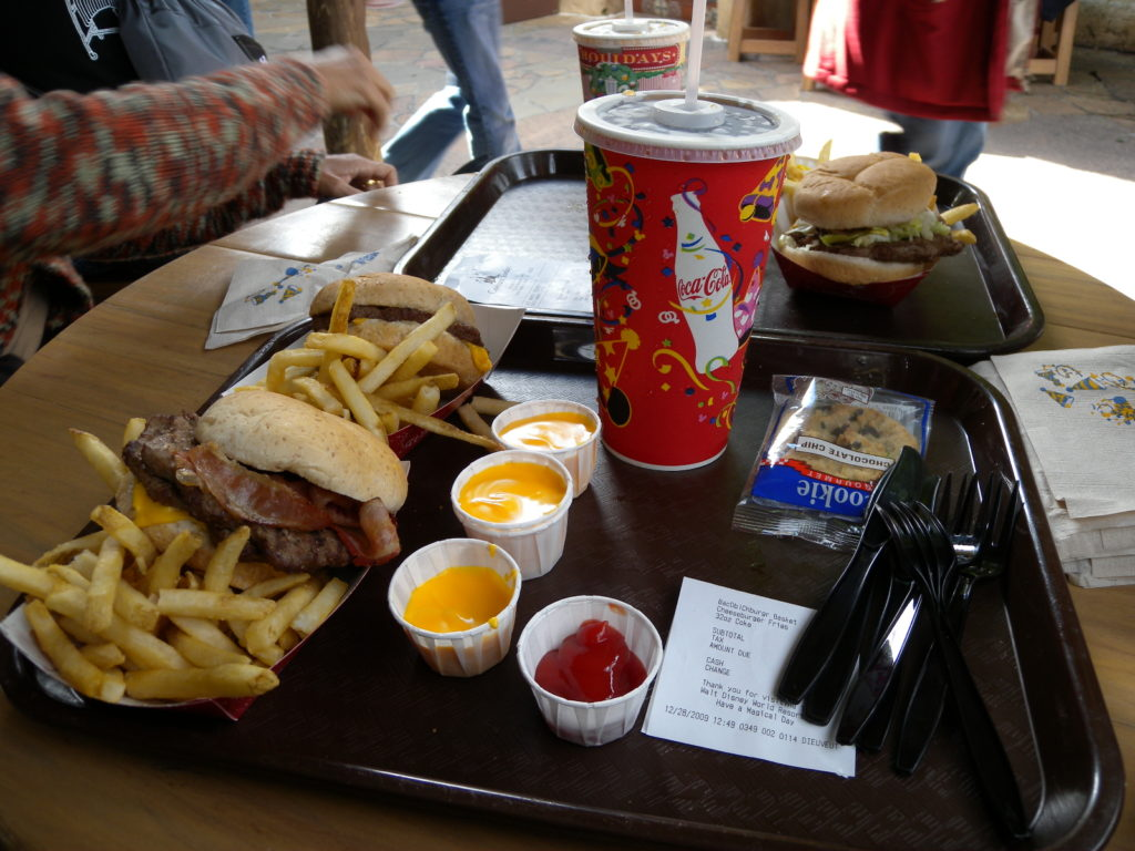 disney dining plan refeicoes 2
