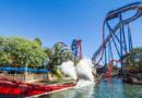 Busch Gardens libera agendamentos de visitas para 2021