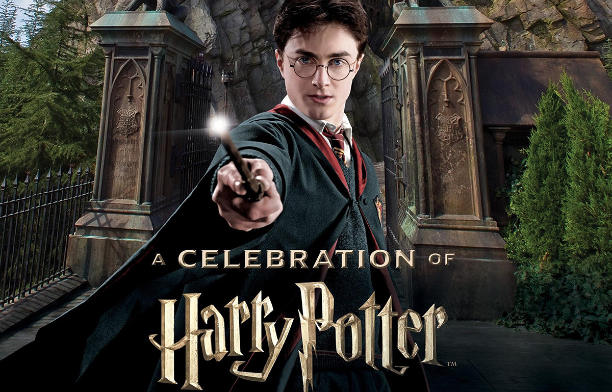 Celebration of Harry Potter