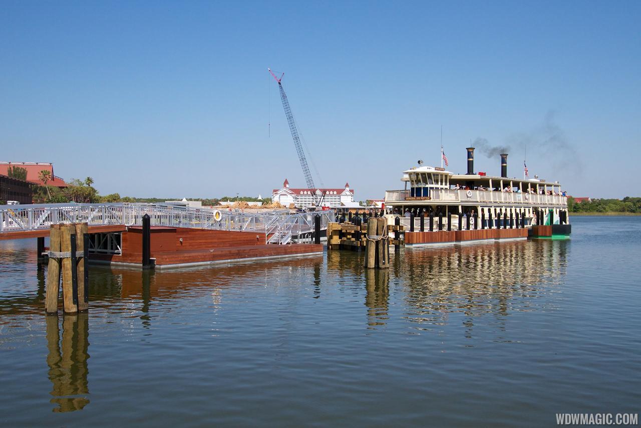 Ferryboat Disney