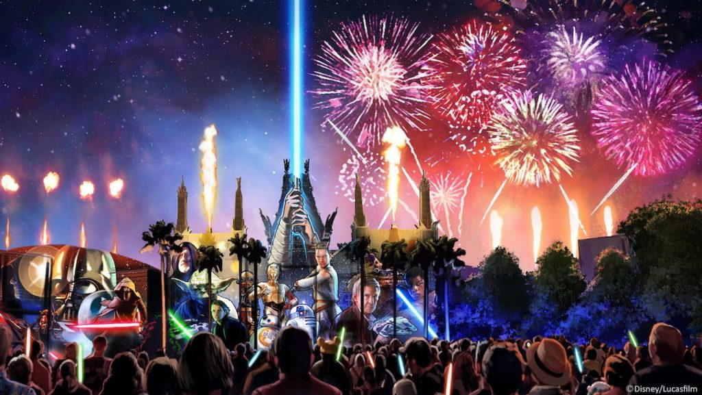 star wars new show