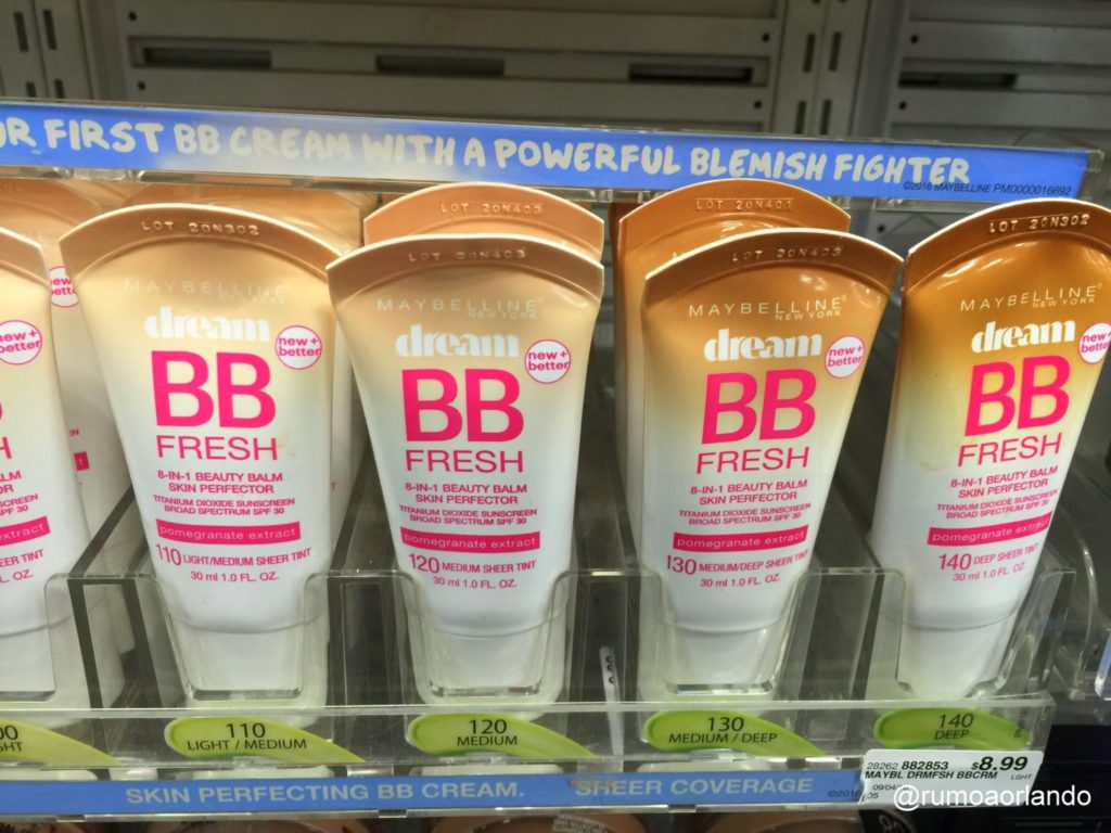 BB Cream Maybelline - CVS Pharmacy