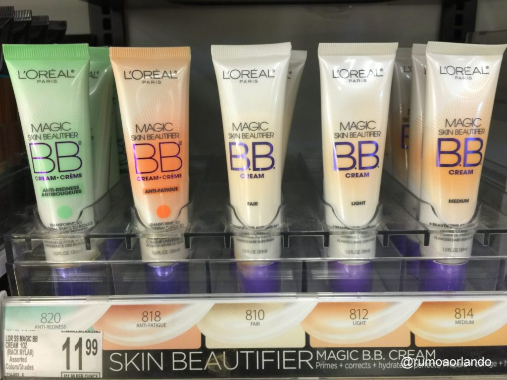 BB Cream L'oreal - CVS Pharmacy