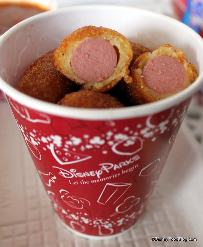 Foto: Disney Food Blog