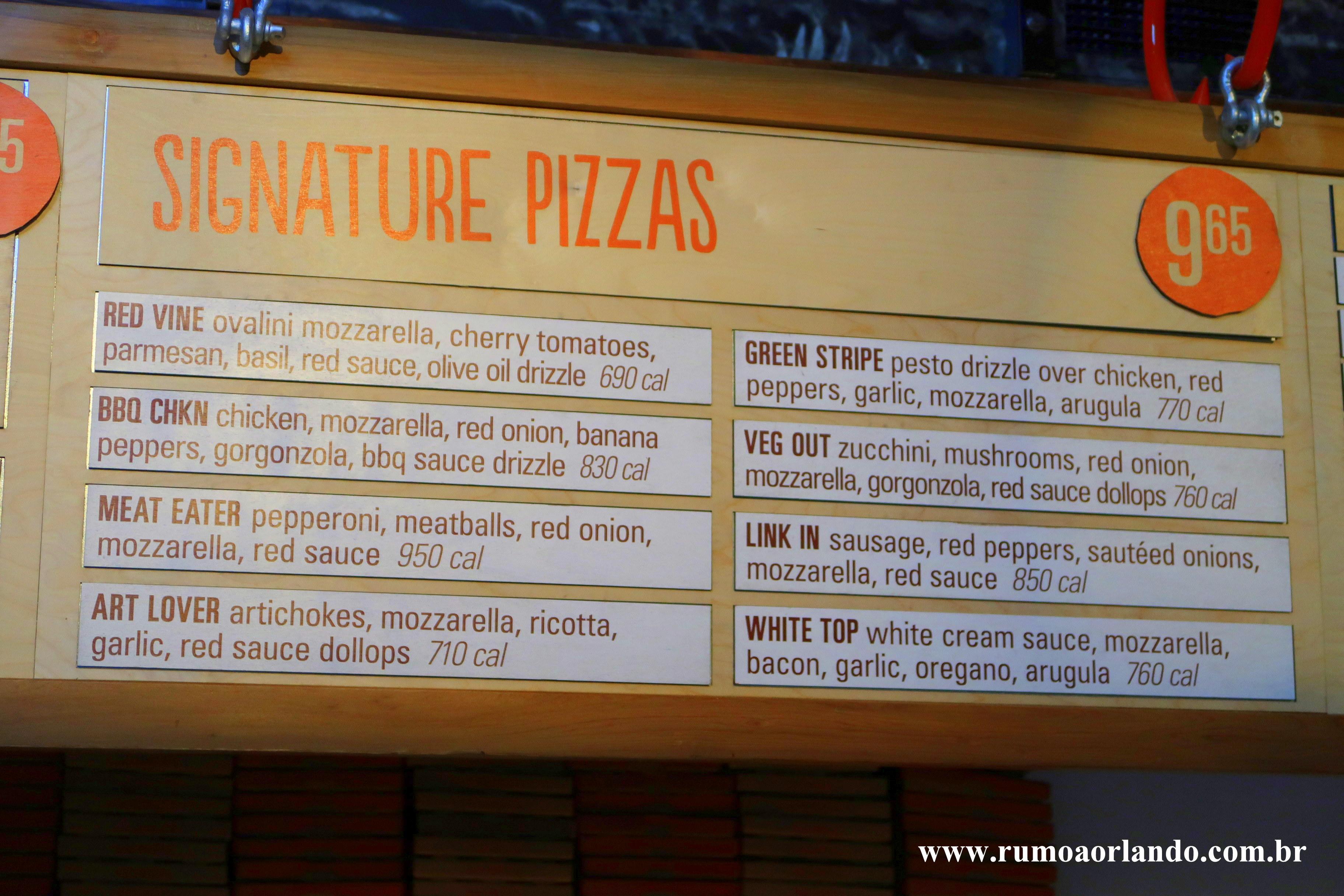 blaze pizza disney springs