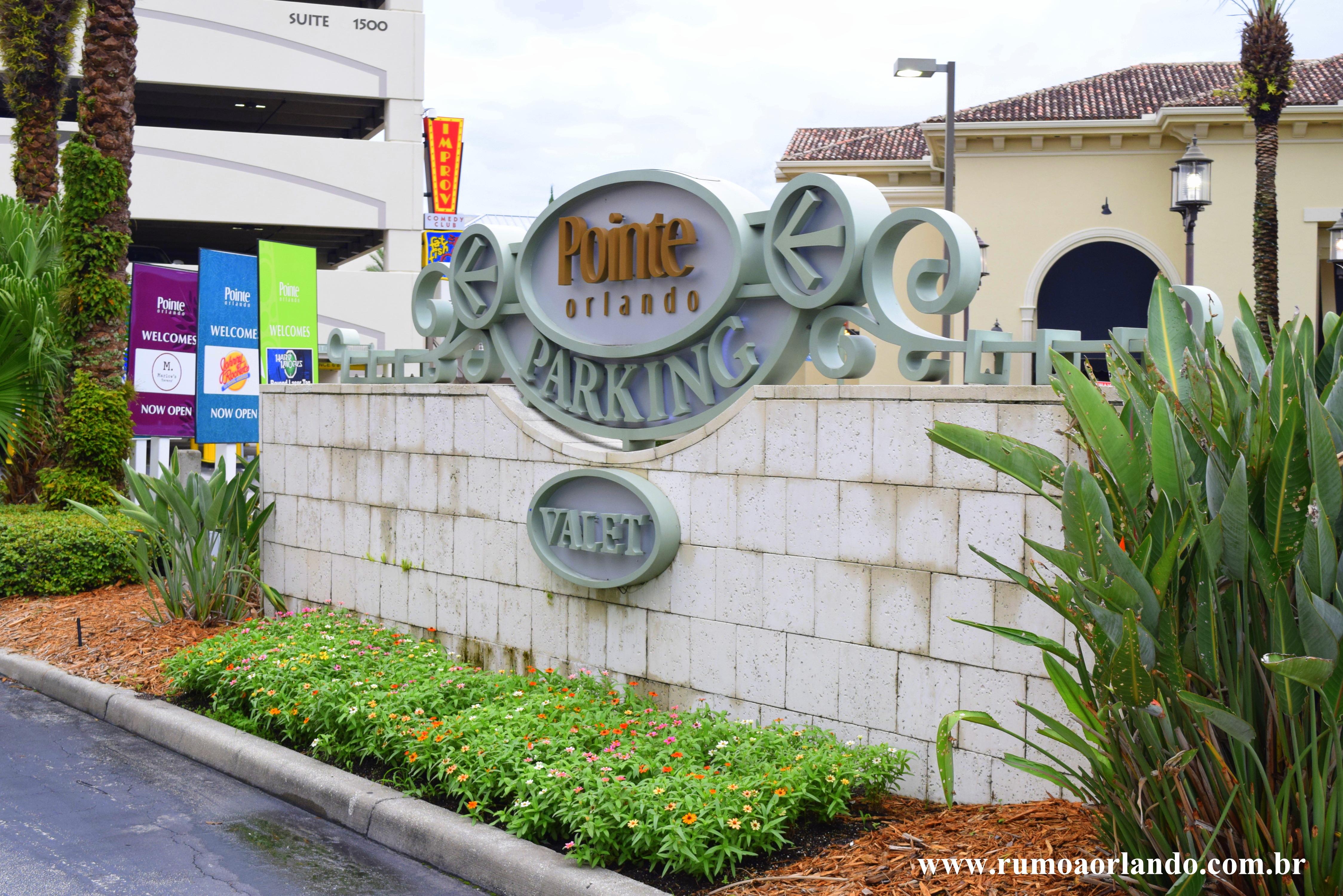 Shopping Pointe Orlando