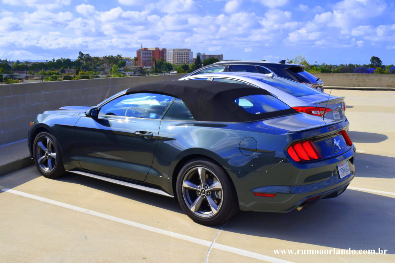 aluguel de carros em Orlando A Chevrolet Sprk