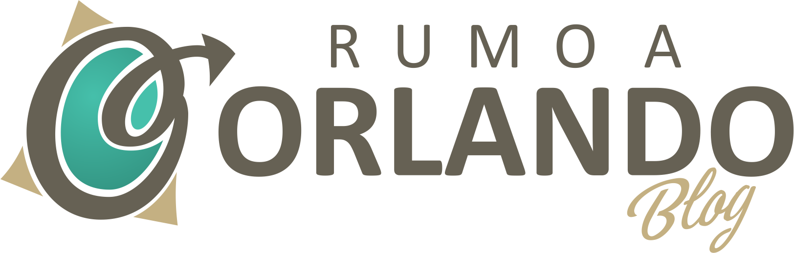 Rumo a Orlando