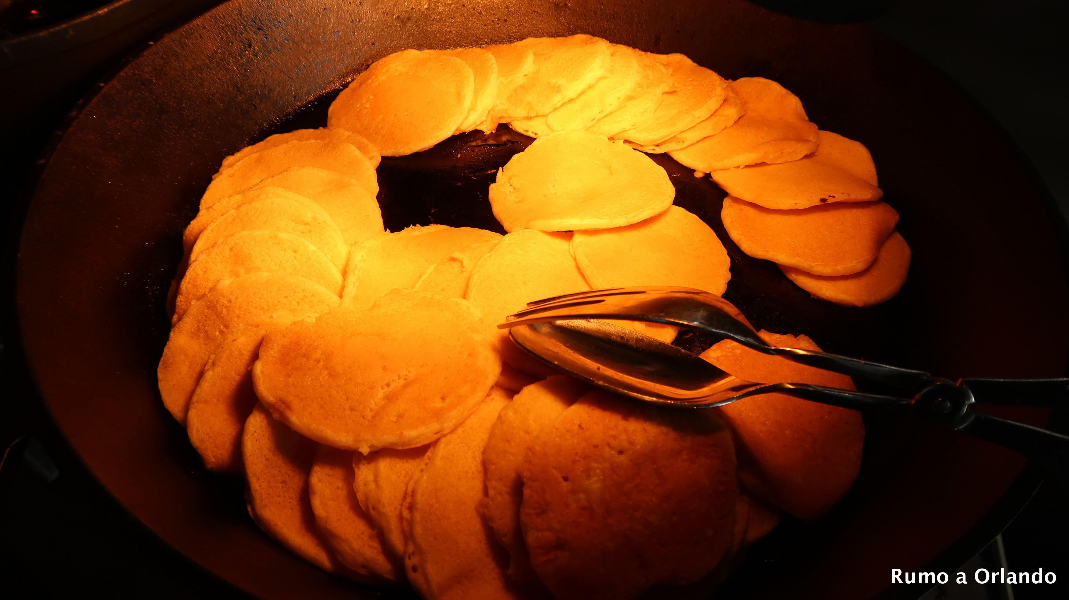 Café da manhã com Minions