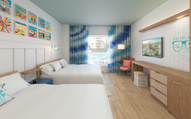 Hotel Universal Orlando Resort
