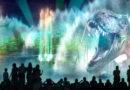 Universal divulga possivel retorno de show noturno