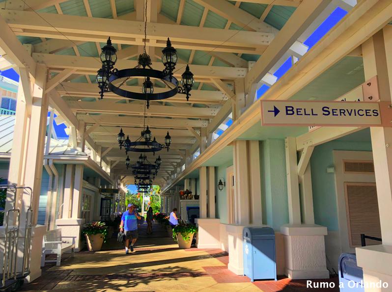 Disney's Old Key West Resort