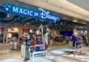 Magic of Disney – Nova loja Disney do aeroporto de Orlando