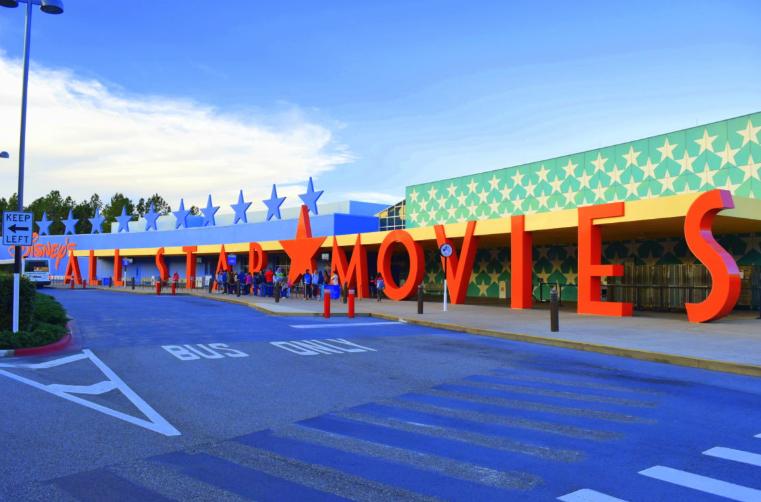 Aumento no valor do estacionamento de hotéis Disney