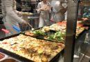 Pizza Ponte – onde comer pizza gostosa em Disney Springs