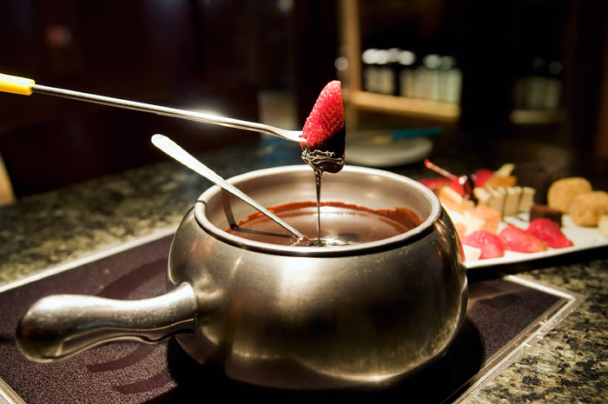 The Melting Pot Orlando