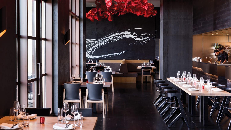 restaurante Capa Valentine Day