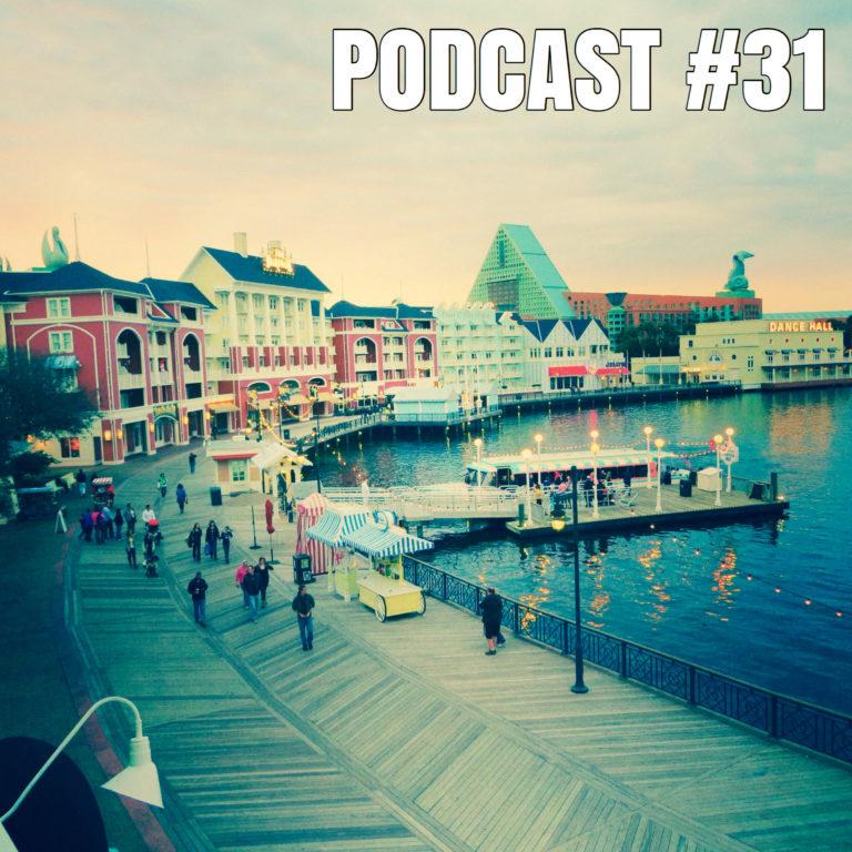 Rumo a Orlando #31: Disney's Boardwalk e Universal City Walk. Passeios gratuitos que a gente adora