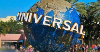 Data de reabertura da Universal Studios confirmada