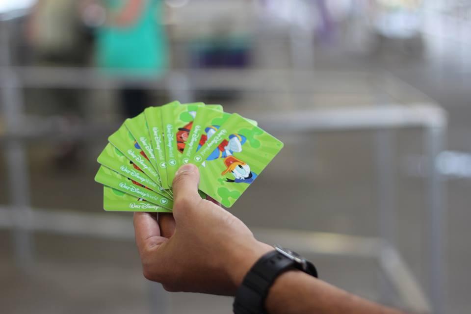 Disney libera venda de ingressos e hospedagem para 2022