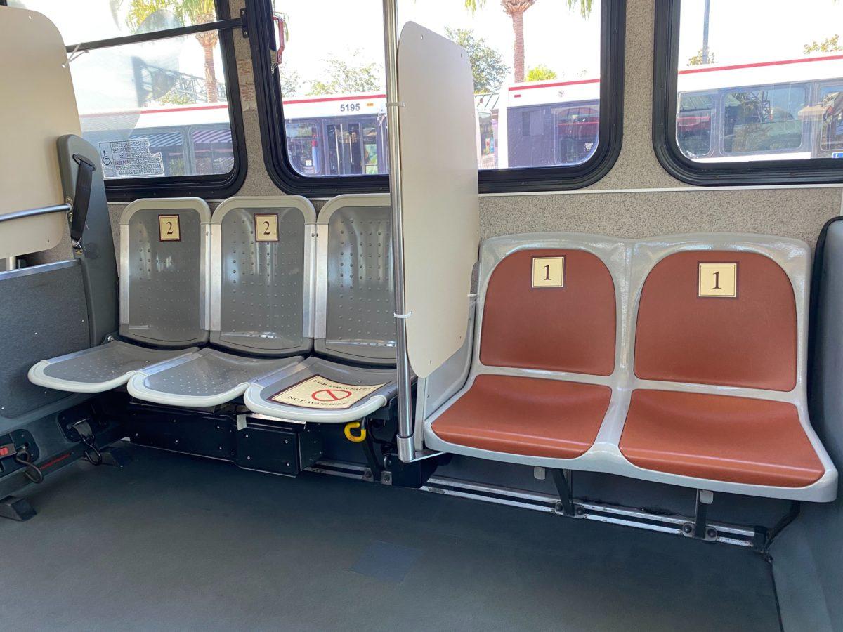 Transporte Disney