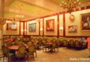 Quais restaurantes estarão funcionando na reabertura da Disney