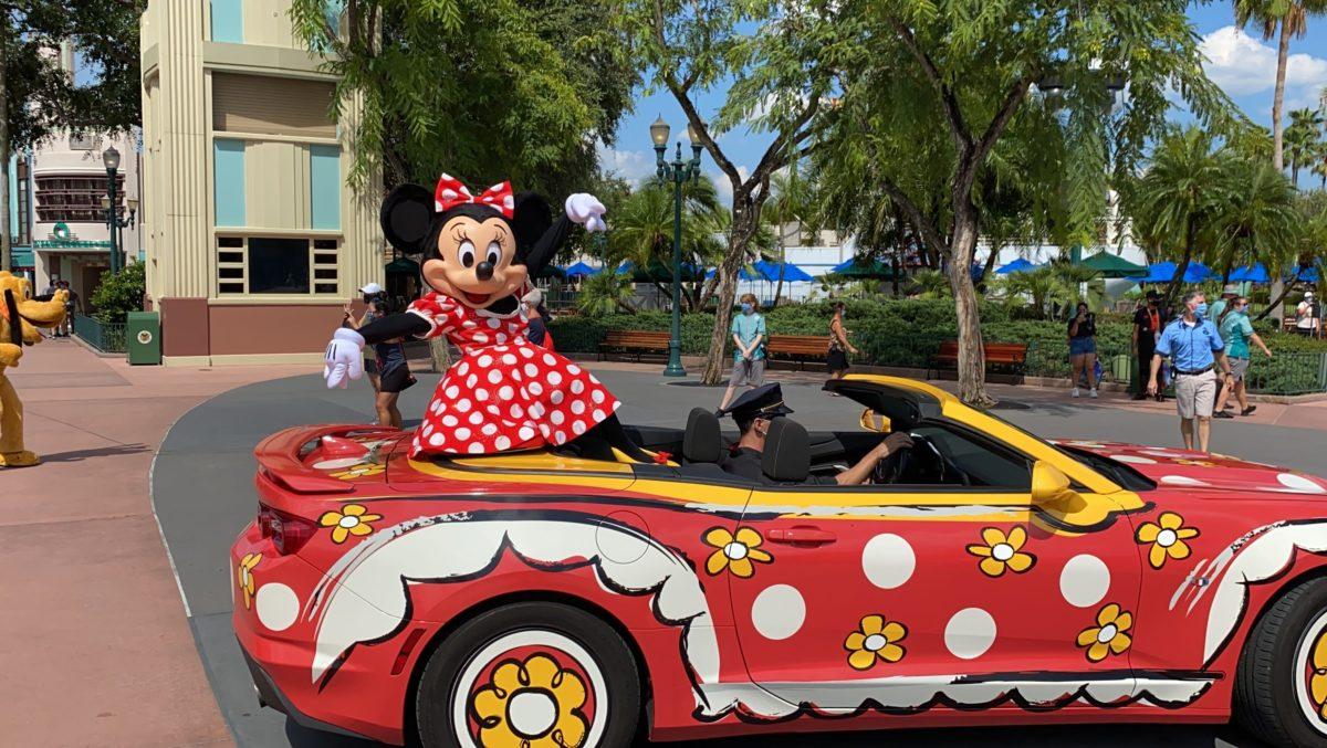 21 experiências na Disney em 2021