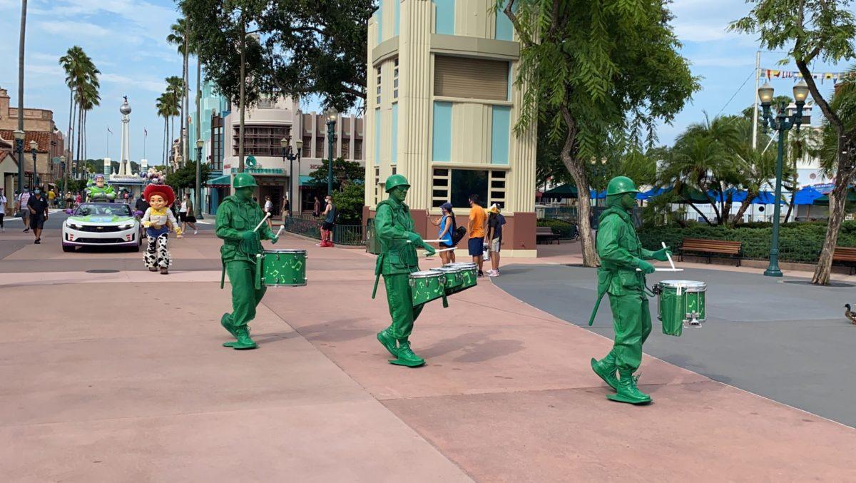 Parada da Pixar