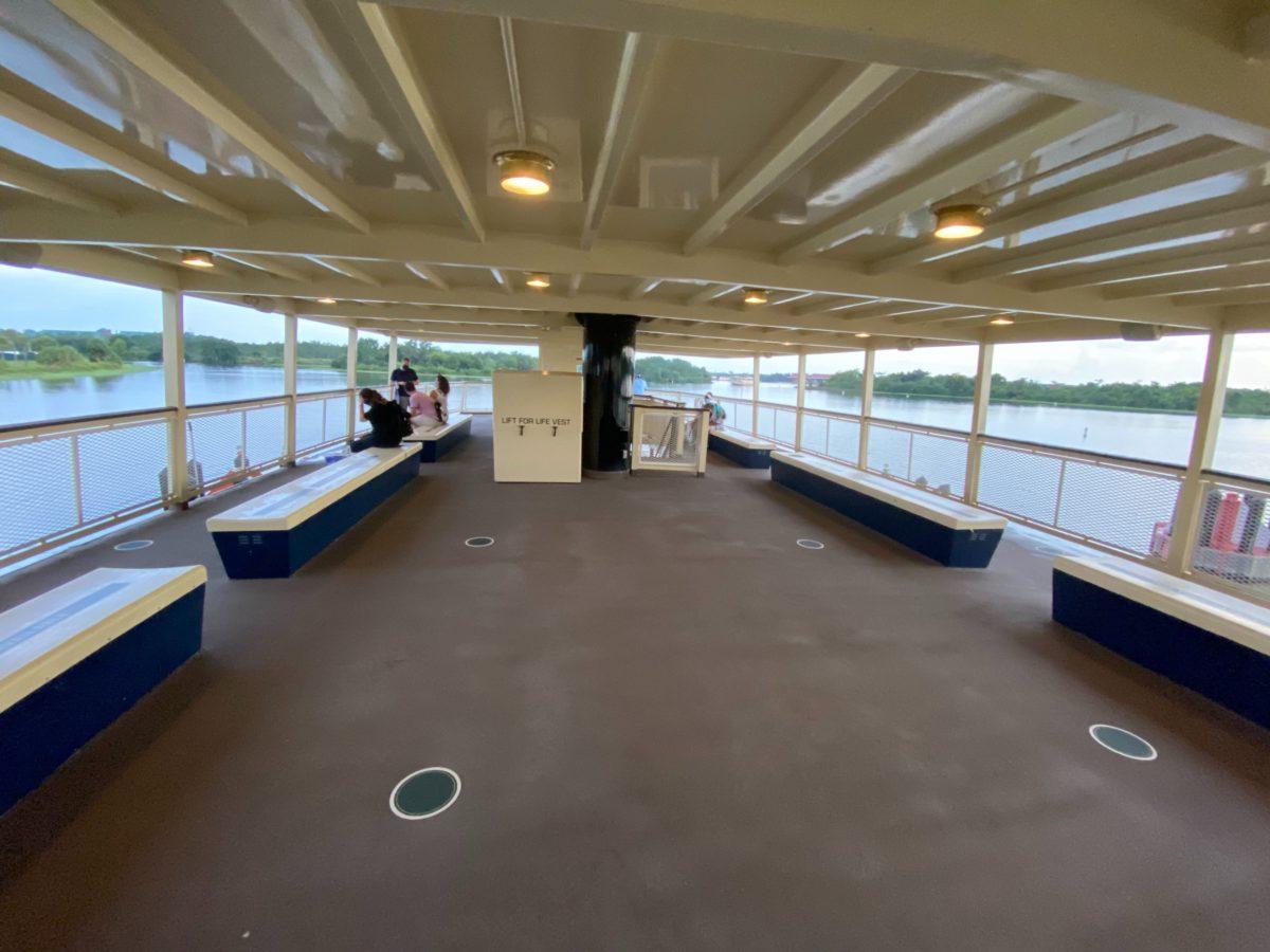 Feryboat Disney