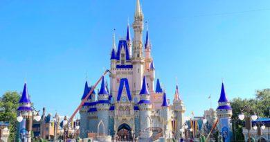 Como foi a reabertura dos parques da Disney em Orlando