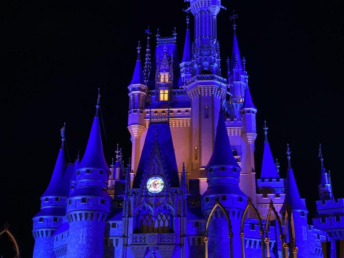 Parques da Disney estendem seu horário de funcionamento