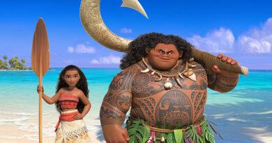 Hotel Disney's Polynesian terá quartos temáticos da Moana