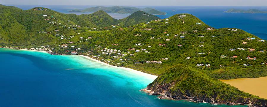disney cruise line caribe