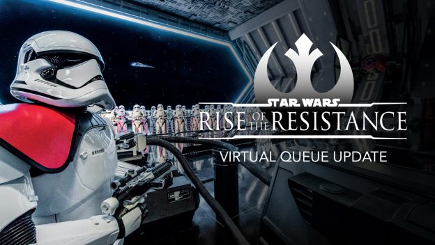Disney anuncia mudança no sistema Boarding Group no Hollywood Studios