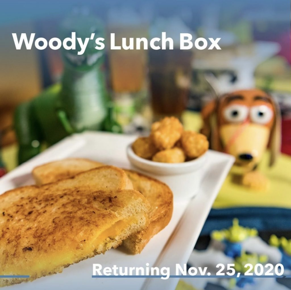 woodys lunch box hollywood studios