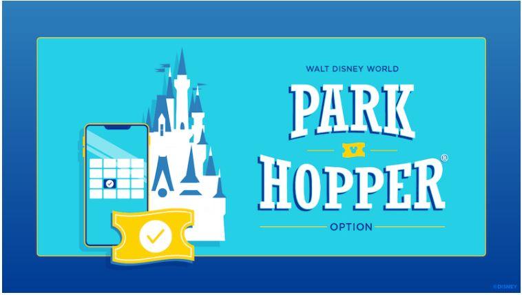 fila virtual na Disney 4