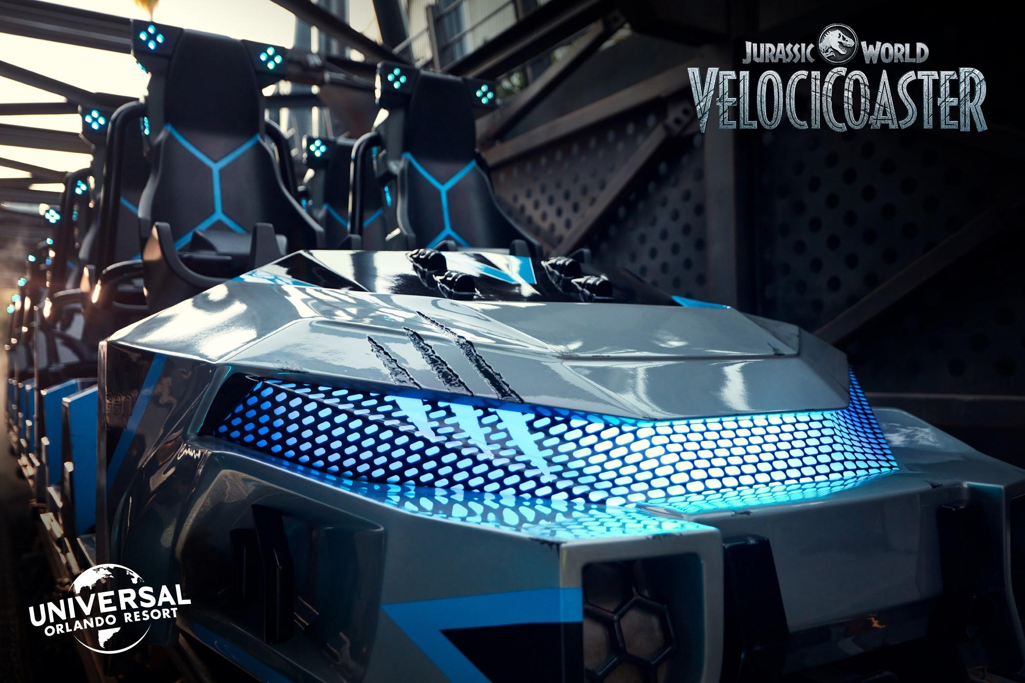 velocicoaster universal