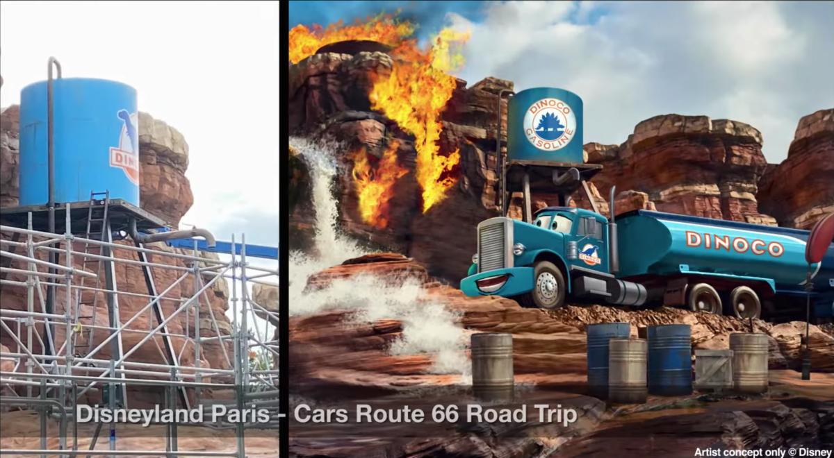 D23 confirma novas atrações e comemorações nos parques Disney em 2021