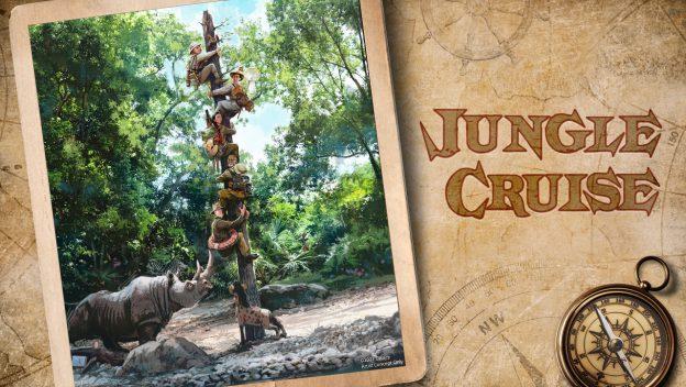 Disney anuncia mudanças no Jungle Cruise em Orlando e Califórina