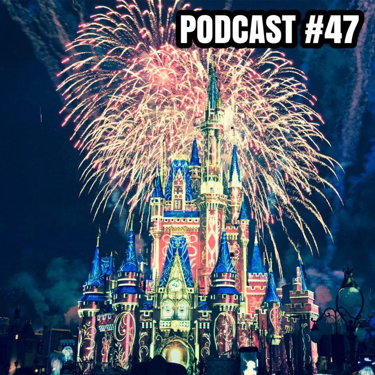 Rumo a Orlando #47: As trilhas sonoras mais marcantes dos parques de Orlando.