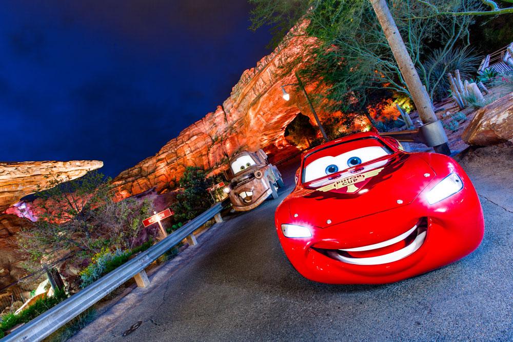 Disney da California anuncia detalhes de seu evento Touch of Disney