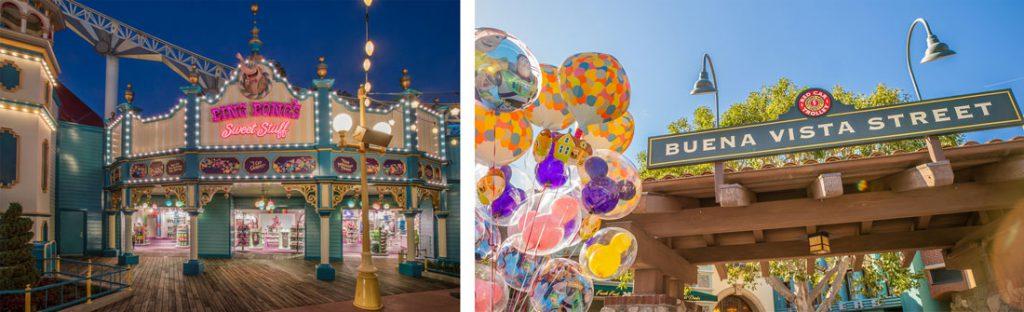 Disney California anuncia detalhes do Touch of Disney