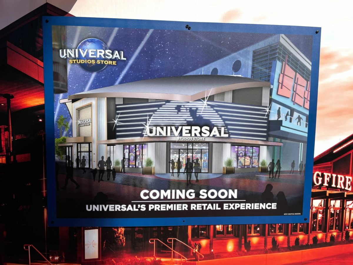 loja universal studios city walk