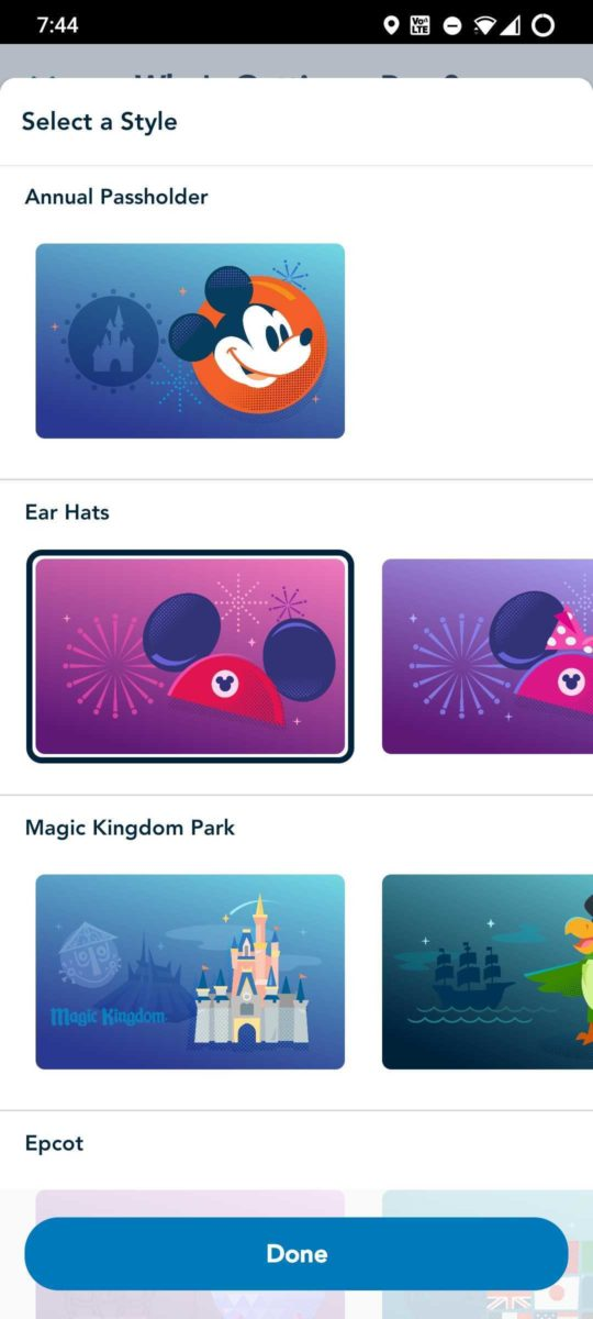 disney magic mobile 2