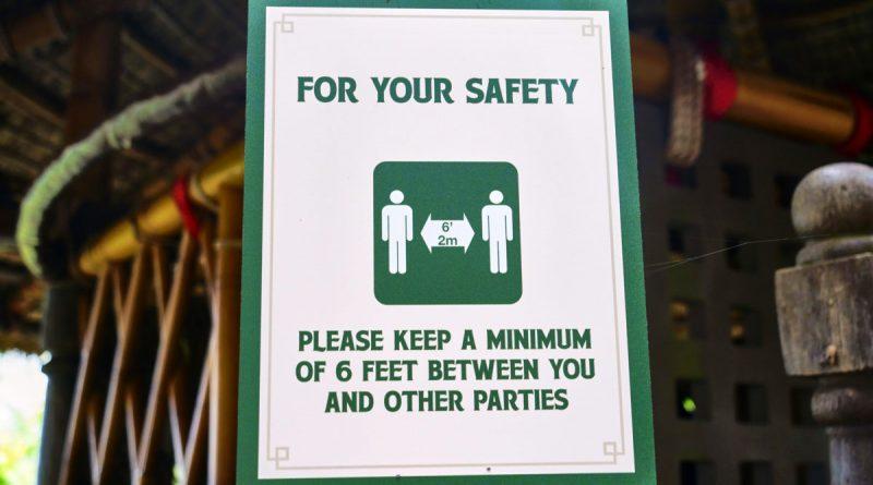 disney regras pandemia 4