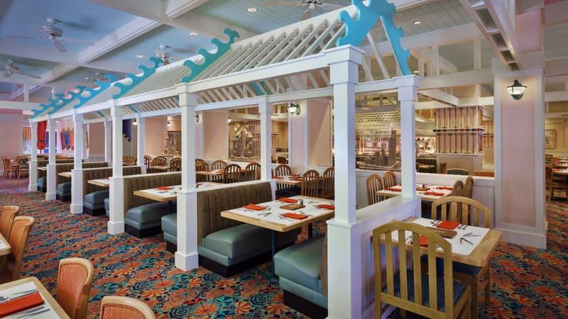 restaurantes disney 3