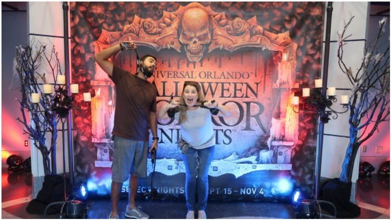 Halloween Horror Nights 2021 2