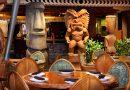 Disney anuncia data de reabertura do Restaurante Ohana